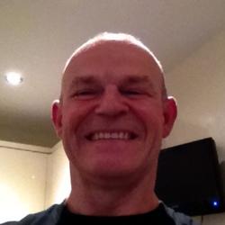Photo of Stuart