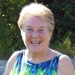 Photo of Christine