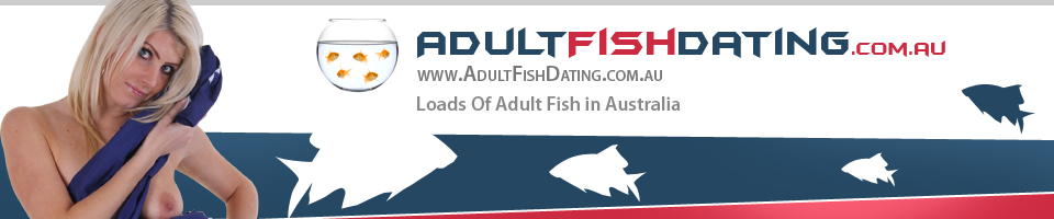 adult fish dating