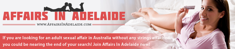 affairs in adelaide