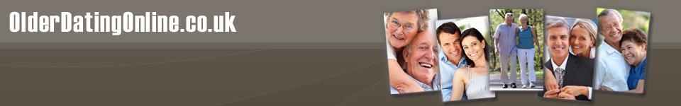 UK Seniors Dating Site
