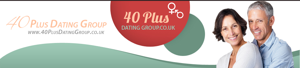 40 plus dating group