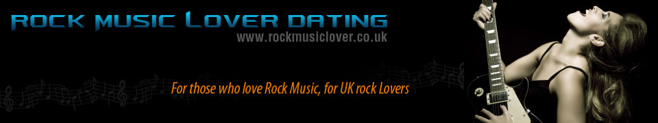 rock music lover