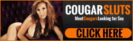 Join Cougar Sluts GOING TO for FREE