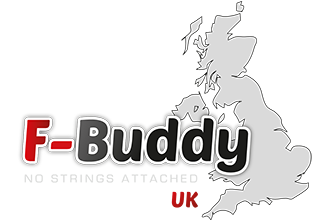 F-Buddy - No Strings Attached