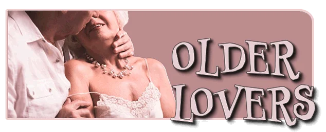 Older Lovers Dating