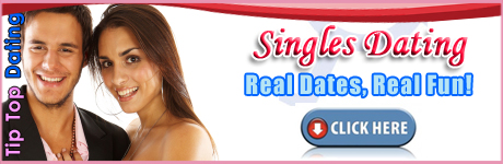 Join TIP TOP DATING AGENCY for FREE