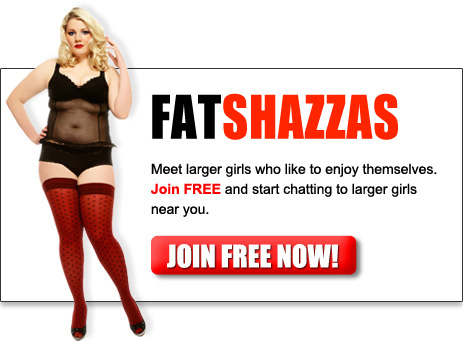 Join FatShazzas for FREE
