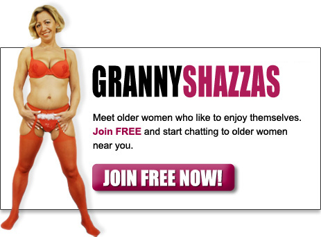 Join GrannyShazzas for FREE