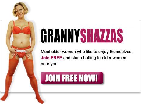 Join GrannyShazzas for FREE