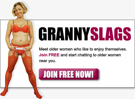 Join GrannySlags for FREE