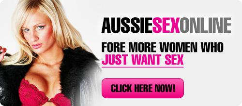 Join Aussie Sex Online for FREE