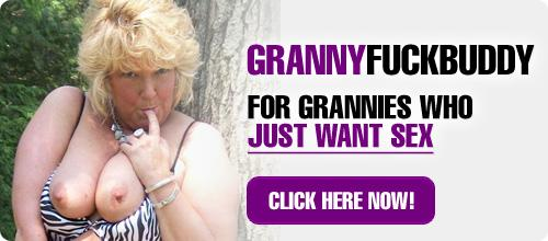 Join GrannyFuckBuddy for FREE