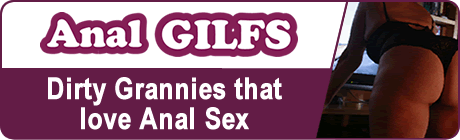 Join Anal Loving GILFs for FREE