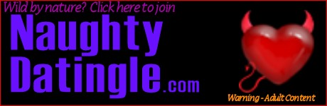 Join Naughty Datingle for FREE