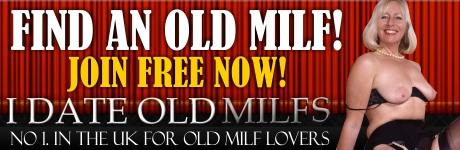 Join IDateOldMILFs for FREE