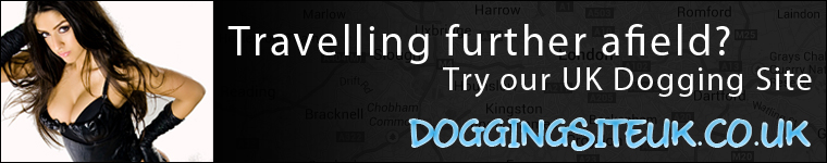 JOIN DOGGING SITE UK for FREE