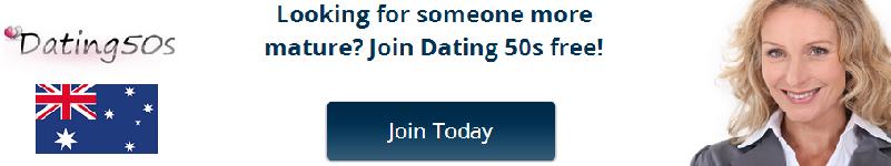 Dating 50's australia-in-Wakefield
