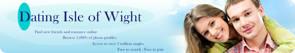 Free online dating isle of wight