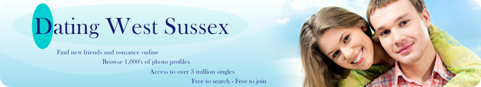 Dating west sussex-in-Netherton