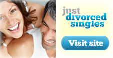 Just Divorced Singles Dating - Visit website