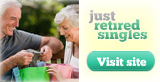 Just Retired Singles Dating - Visit website