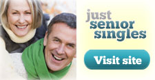 Just Senior Singles Dating - Visit website