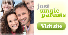 Just Single Parents Dating - Visit website