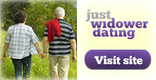 Just Widower Dating - Visit website