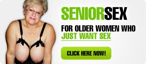 Join Senior Sex for FREE