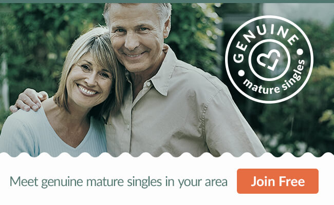 Genuine Mature Singles